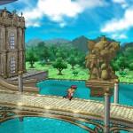 Pokemon X and Y Girl Trainer Screenshot