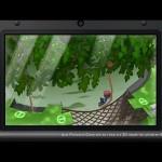 Pokemon X and Y Grass Gym Screenshot