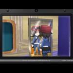 Pokemon X and Y Screenshot