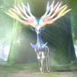 Pokemon X and Y Xermeas Screenshot