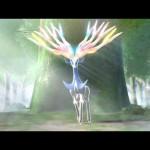 Pokemon X Legendary