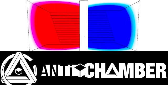 Antichamber Walkthrough