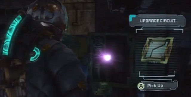 Dead Space 3 Circuits Locations Guide