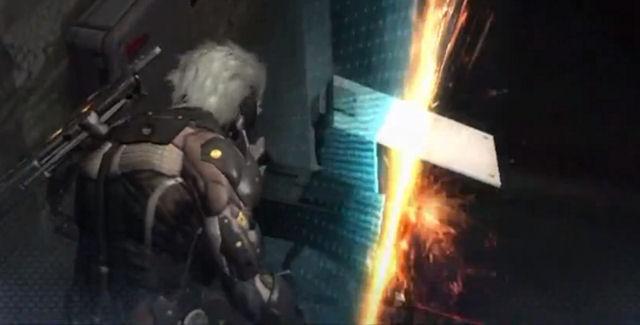 Metal Gear Rising Revengeance Gun Cameras Locations Guide