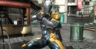 Metal Gear Rising Revengeance Weapons Guide