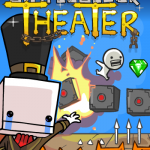 BattleBlock Theater boxart