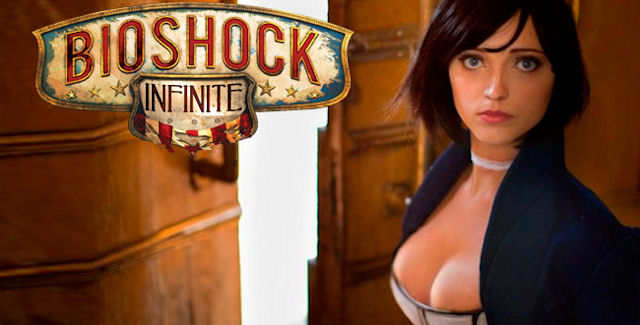 BioShock Infinite Walkthrough