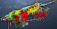 Gears of War Judgment Weapons Guide