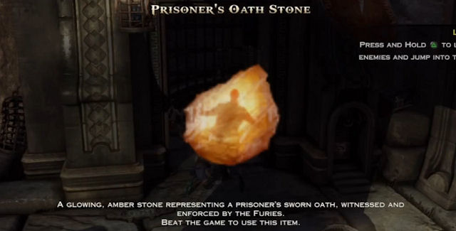 God of War Ascension Artifacts Locations Guide