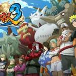 Naruto Shippuden: Ultimate Ninja Storm 3 Unlockable Characters