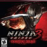 Ninja Gaiden 3: Razor's Edge boxart
