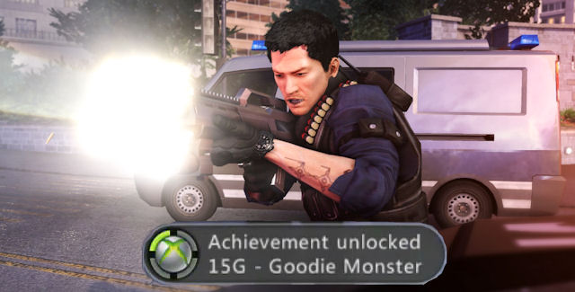 Sleeping Dogs: Year of the Snake Achievements & Trophies Guide