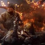 Battlefield 4 Buddy Wallpaper