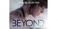 Beyond Two Souls Wallpaper