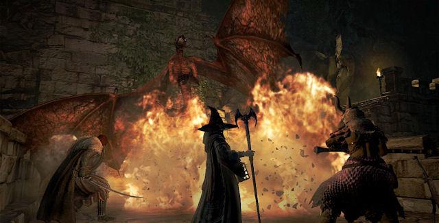 Dragon's Dogma: Dark Arisen Trophies Guide