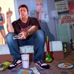 Grand Theft Auto 5 Tracey & Jimmy Wallpaper