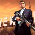 Grand Theft Auto 5 Vinewood Wallpaper