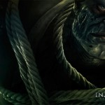 Injustice Gods Among Us Solomon Grundy Artwork