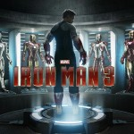 Iron Man 3 Suits Wallpaper