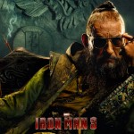 Iron Man 3 The Mandarin Wallpaper