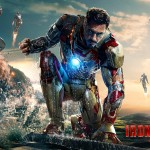 Iron Men 3 Wallpaper