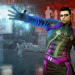 Saints Row 4 Superpowers Wallpaper