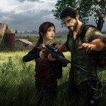 The Last of Us Training Wallpaper