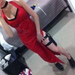 Resident Evil 4 Ada Wong Costume