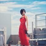 Resident Evil Ada Wong Costume