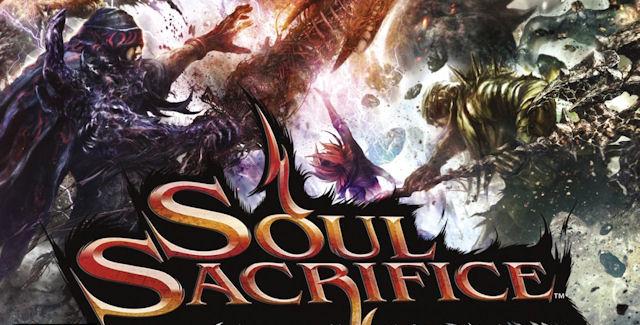 Soul Sacrifice Walkthrough