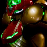 Varia Suit Samus Cosplay