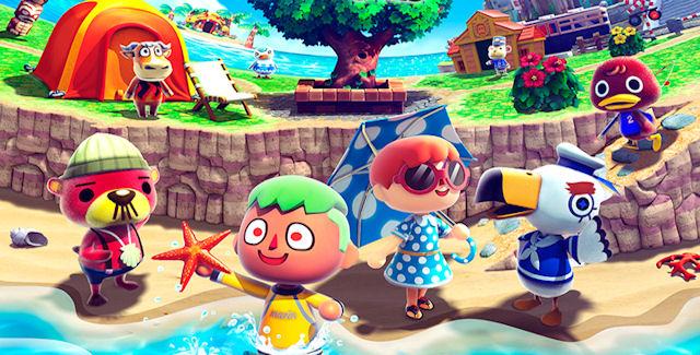 Animal Crossing New Leaf Sea Creatures List