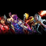 Marvel Heroes Wallpaper 4
