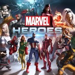 Marvel Heroes Wallpaper 5