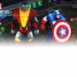 Marvel Heroes Wallpaper 7