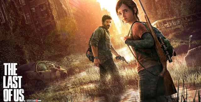 The Last of Us Walkthrough