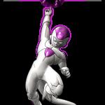 Dragon Ball Z: Battle of Z Frieza Artwork
