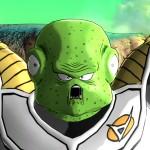 Dragon Ball Z: Battle of Z Guldo Artwork