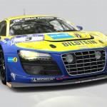 Gran Turismo 6 Audi R8 LMS ultra '12 Render