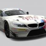 Gran Turismo 6 BMW Z4 GT3 '11 Render
