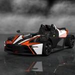 Gran Turismo 6 KTM X-BOW R '12 Render