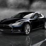 Gran Turismo 6 Tesla Motors Model S Signature Performance '12 Render