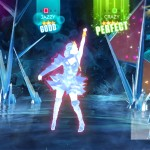 Just Dance 2014 David Guetta & Sia - She Wolf