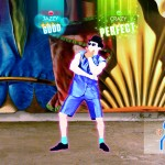 Just Dance 2014 PSY – Gentleman