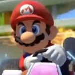 Mario Kart 8 Characters List