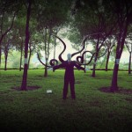 Slenderman Best Cosplay