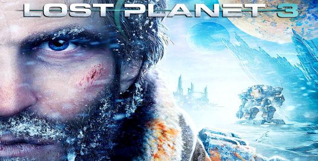 Lost Planet 3 Walkthrough