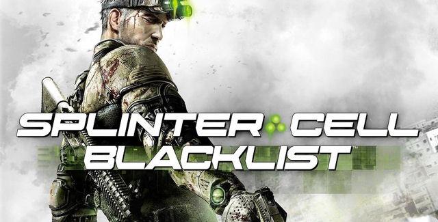 Splinter Cell Blacklist Cheats