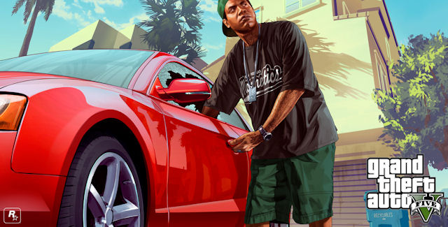 Grand Theft Auto 5 Vehicles Guide