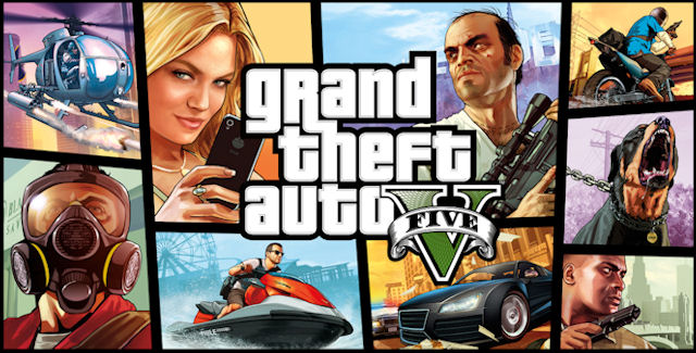 Grand Theft Auto 5 Walkthrough